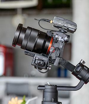 Imagefilme, Firmenvideo, Videoausrüstung, Videoschnitt