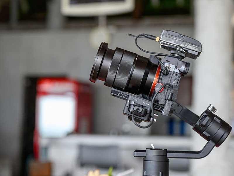 Werbefilme, Imagefilme, Videos, Youtube, Produktfilme